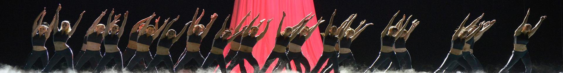 Ballett Queen